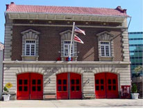 Engine Company 03
