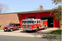 Engine Company 08