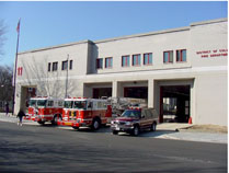 Engine Company 11
