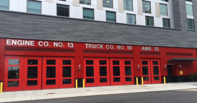 Engine Company 13