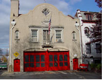 Engine Company 21