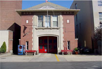 Engine Company 23