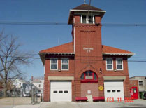 Engine Company 25