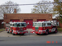 Engine Company 30