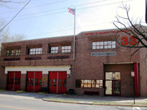 Engine Company 33